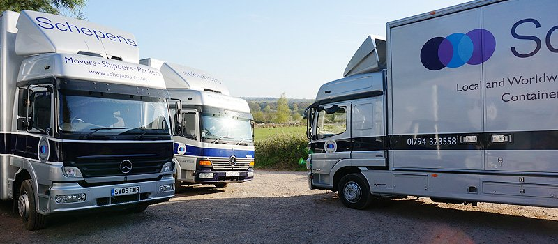 Removals to Europe