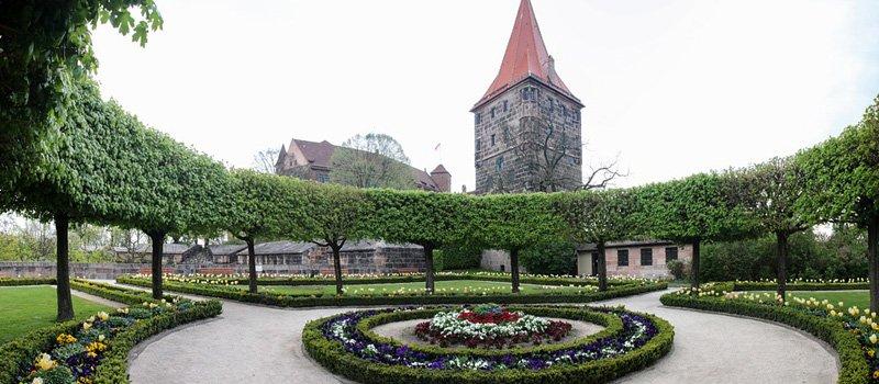 Removals to Nuremberg