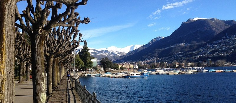 Removals to Lugano