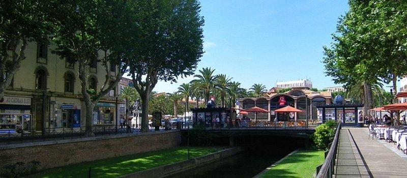 Removals to Perpignan