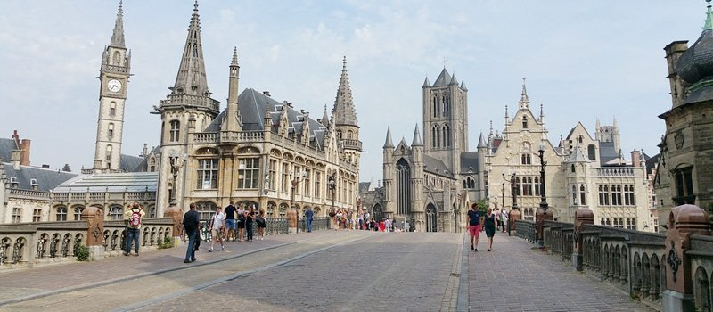 moving to ghent from uk