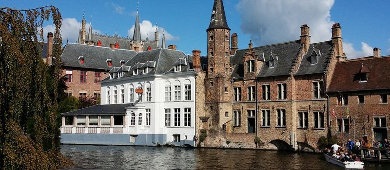 House Removals to Belgium