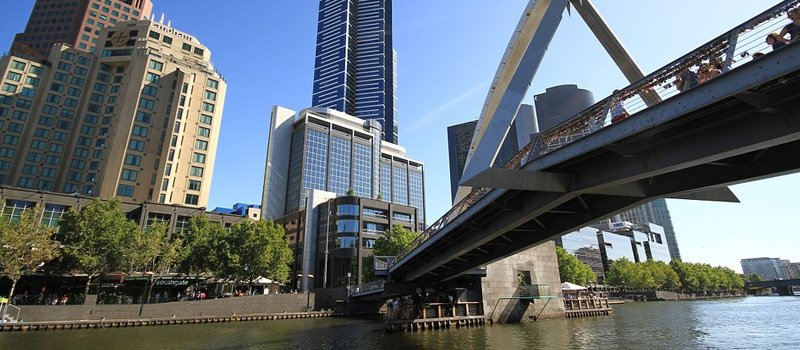 Removals To Melbourne From UK