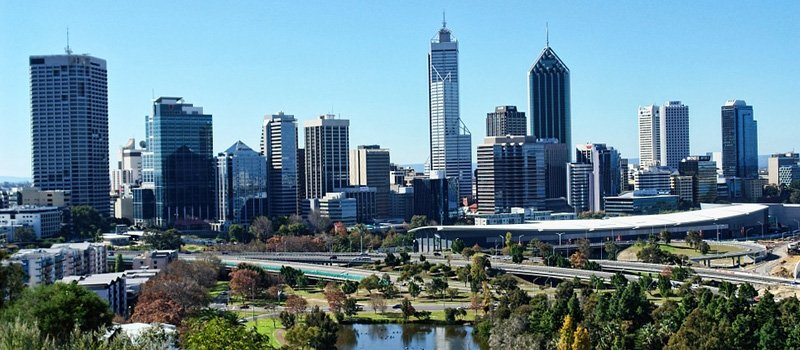 Removals to Perth