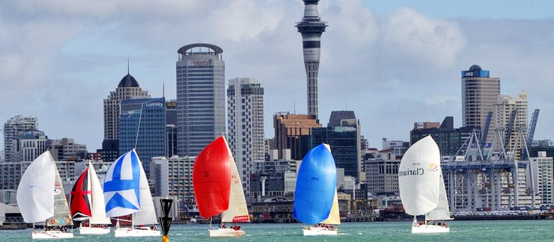 Removals To Auckland
