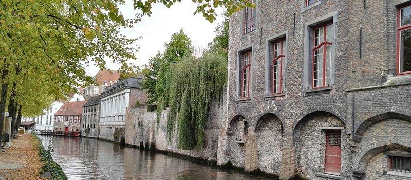 Furniture Removals to Belgium