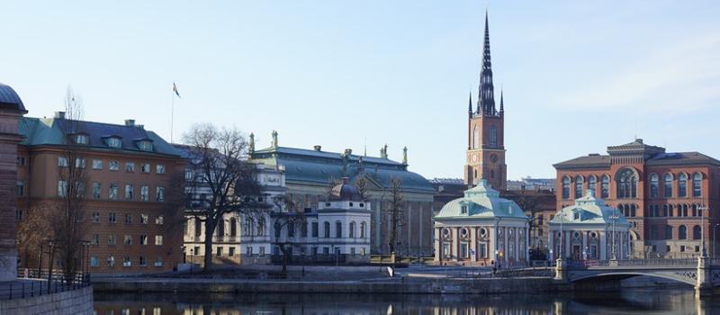 Furniture Removals to Stockholm