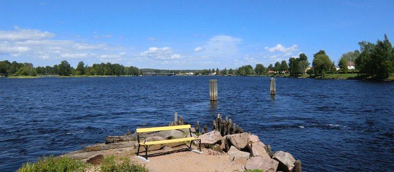 Removals to Karlstad