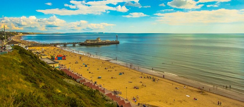 Moving Company in Bournemouth