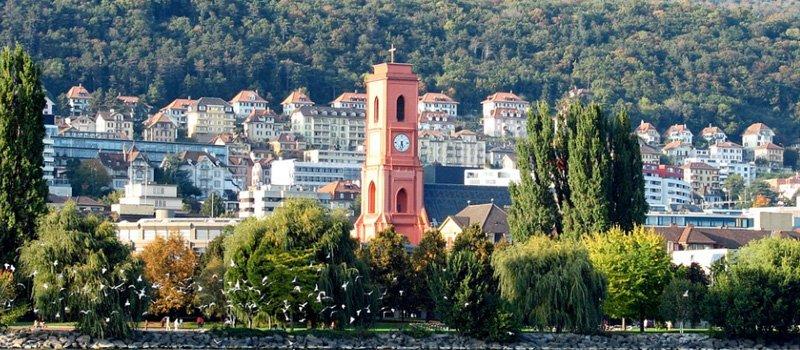 Removals to Neuchâtel