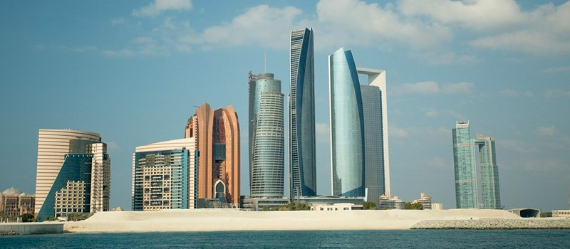Removals to Abu Dhabi