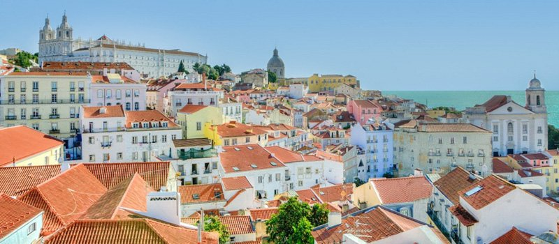Removals to Portugal from uk