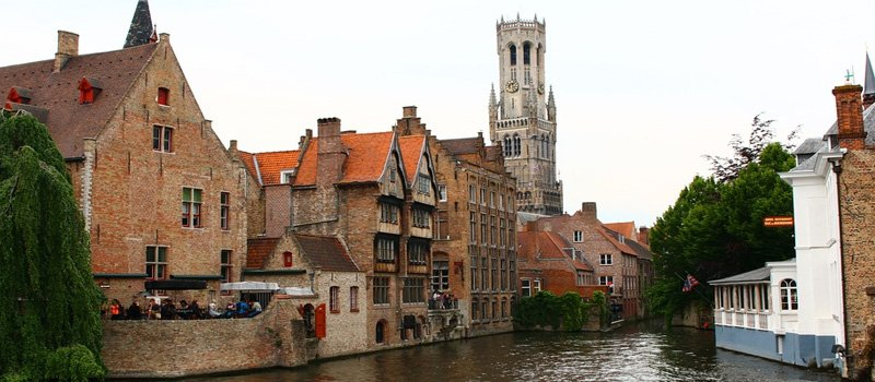 House Movers to Belgium