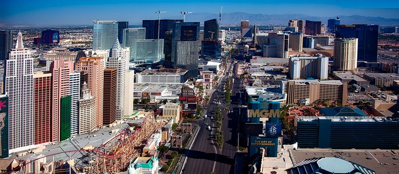 Removals to Las Vegas from UK