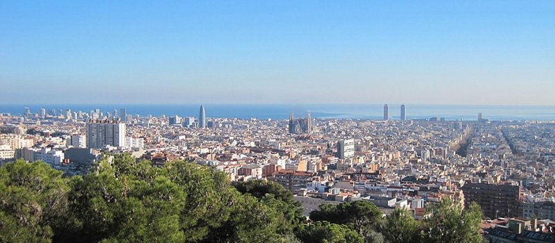 Furniture Removals to Barcelona