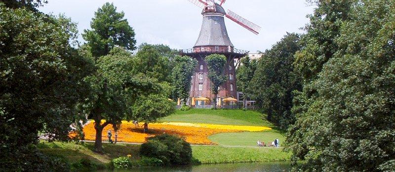 Furniture Removals to Bremen
