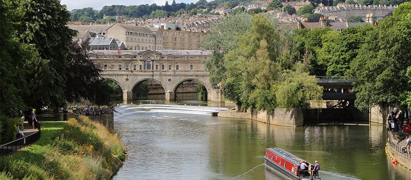 Removals to Bath