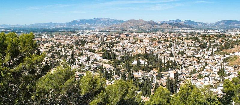 Removals to Granada
