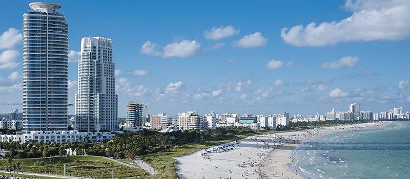 Removals to Miami