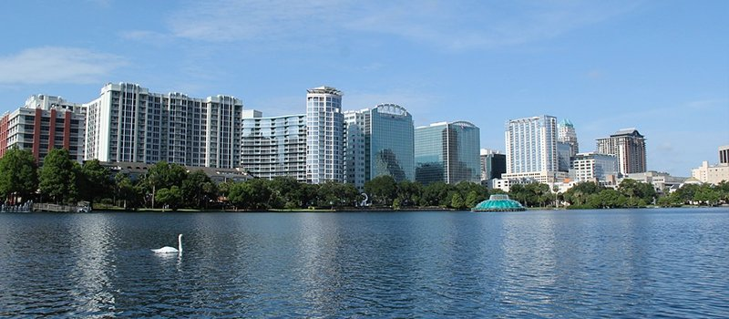 Removals to Orlando