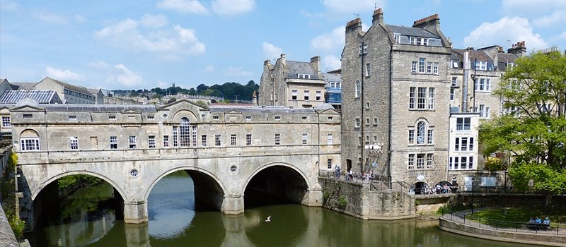 Furniture Removals to Bath