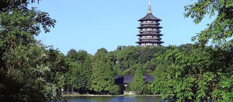 International Removals to Hangzhou