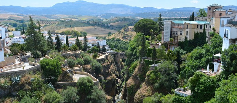 Removals to Ronda