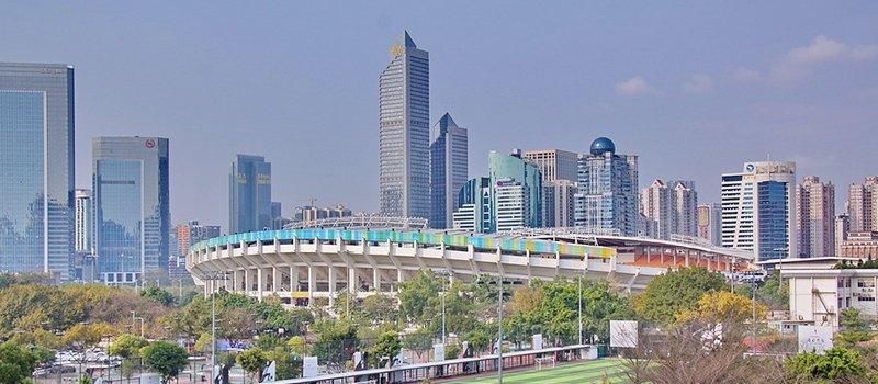 Removals to Guangzhou