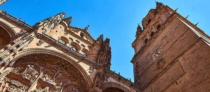 Removals to Salamanca