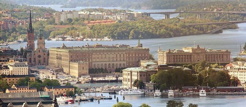 Removals for Stockholm