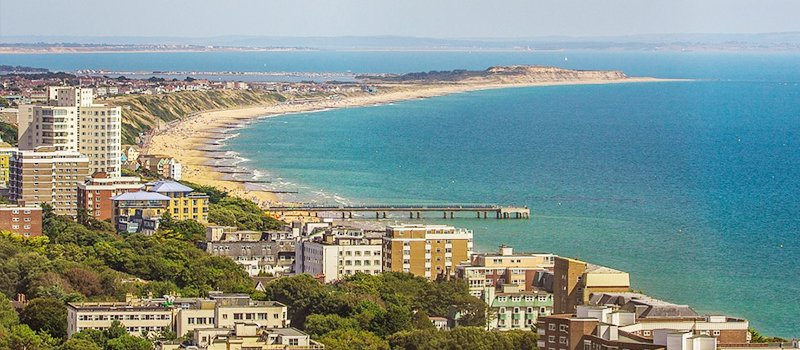 Removals to Boscombe