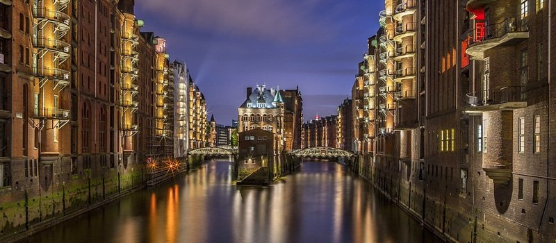Commercial Relocation to Germany