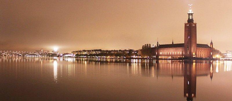 Emigrating to Lund