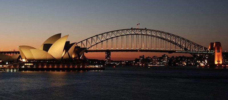 Furniture Relocation to Australia