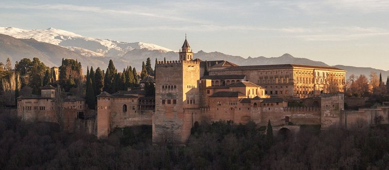 Residential Movers to Spain