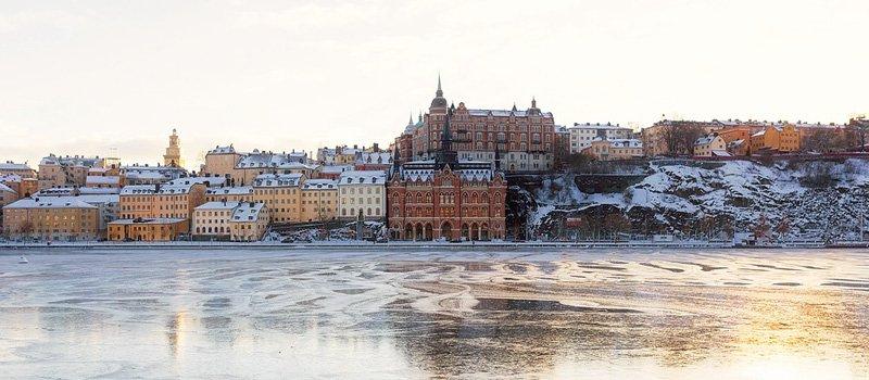 Emigrating to Sweden