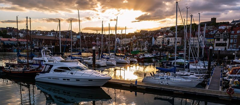 Moving to Lymington