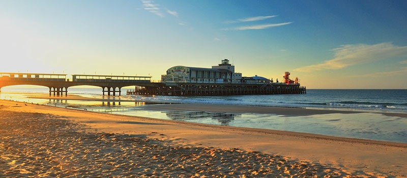 Our Guide to Bournemouth