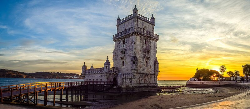 Moving to Lisbon from UK