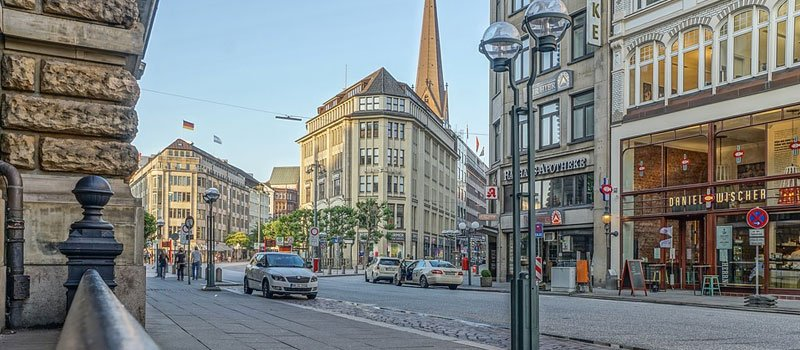 Move to Germany From the UK