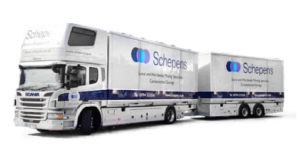 Removals and Storage Andover