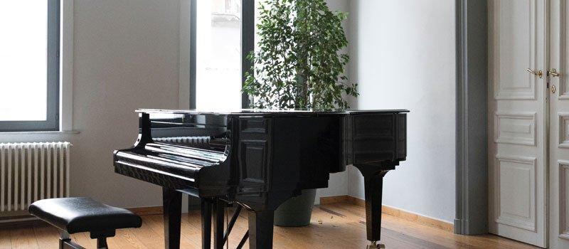 Piano Removals Hampshire