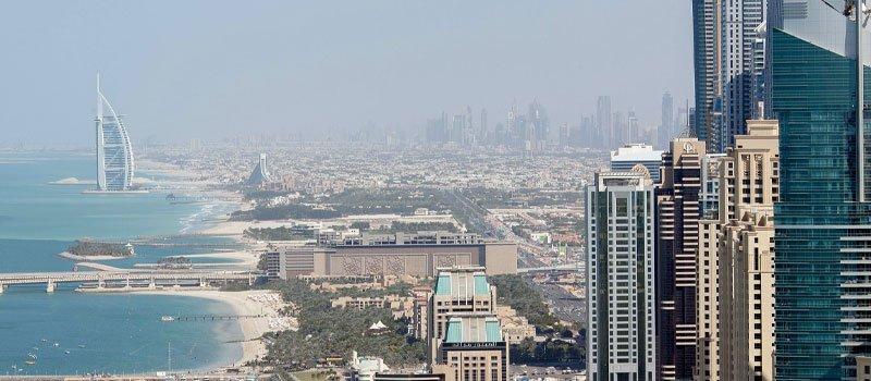 Schepens Dubai Moving Company