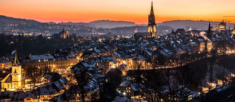 International Removals to Switzerland
