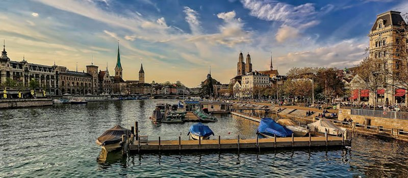 moving to zurich from uk