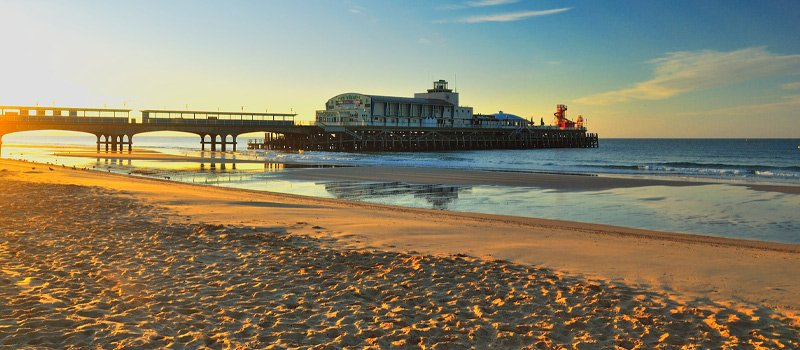 Move to Bournemouth