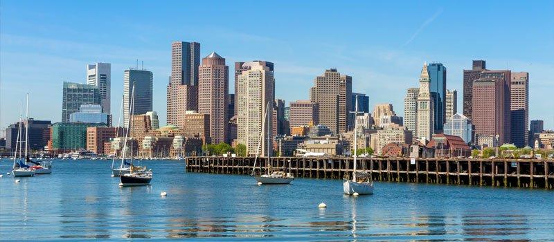 Removals to Boston USA