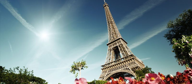 Moving to Paris from UK