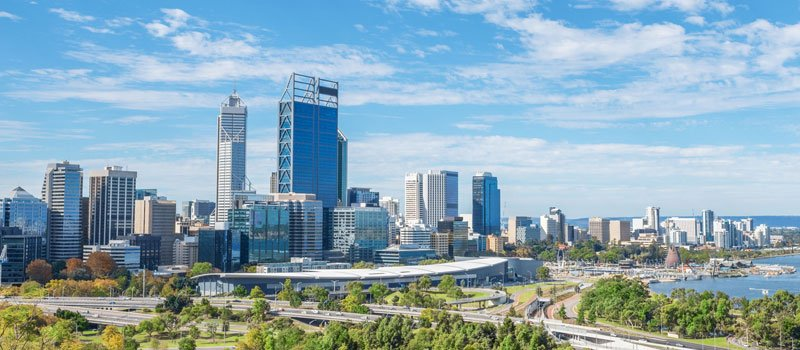 Moving to Perth Australia from UK