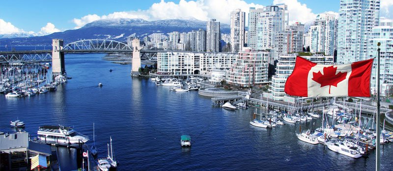 Moving to Vancouver from UK